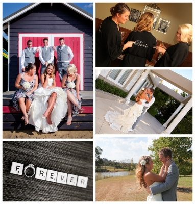 Mornington Peninsula Wedding Photographer, Norwood House Wedding, Dalywaters Wedding, Bright Eyes Photography