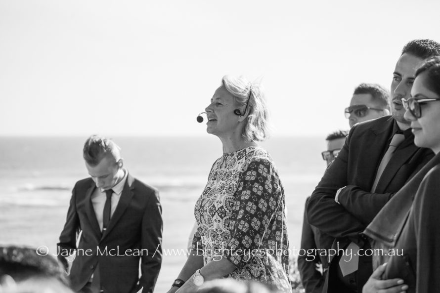 all smiles sorrento wedding, sorrento wedding photography, sorrento wedding photographer, mornington peninsula wedding,