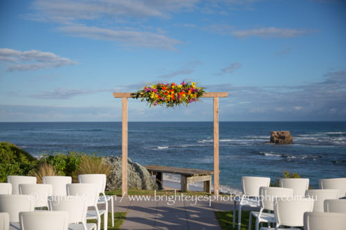 all smiles sorrento wedding photography, all smiles sorrento wedding, sorrento wedding photography, morington peninsula wedding photography, bright eyes photography