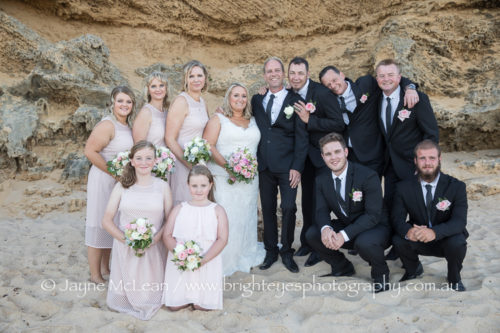 all smiles Sorrento wedding photography, all smiles weddings, Sorrento wedding, Mornington peninsula wedding photographer, Mornington peninsula wedding photography